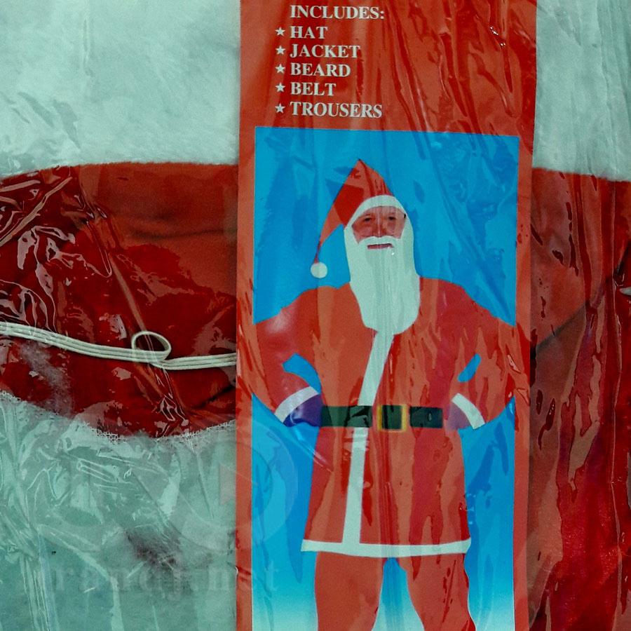 فروشگاه لباس بابانوئل